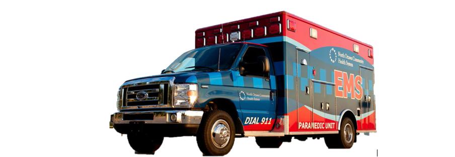 Newaygo County EMS Regional Resources | 231-924-3300 | WMRMCC